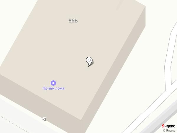 Центр Государственной инспекции по маломерным судам МЧС России по Брянской области на карте Брянска