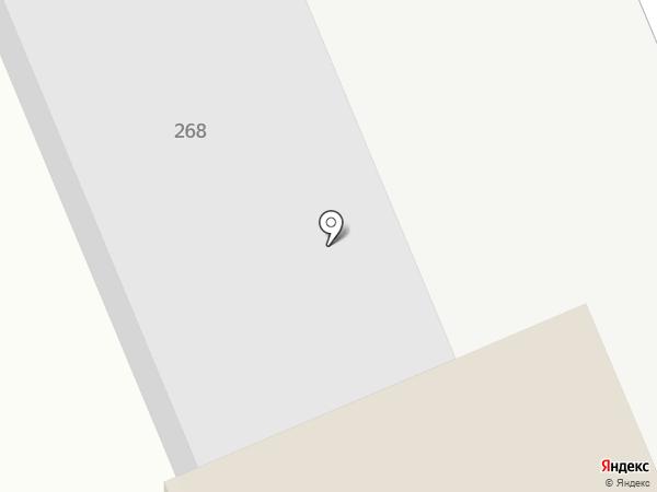 Муниципальное унитарное специализированное предприятие по вопросам похоронного дела г. Брянска на карте Брянска