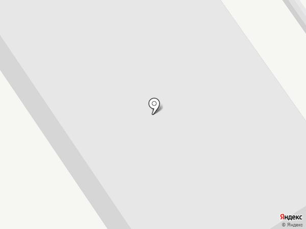 Фенстер Техник на карте Брянска