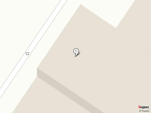 Центр наркологической помощи на карте Брянска