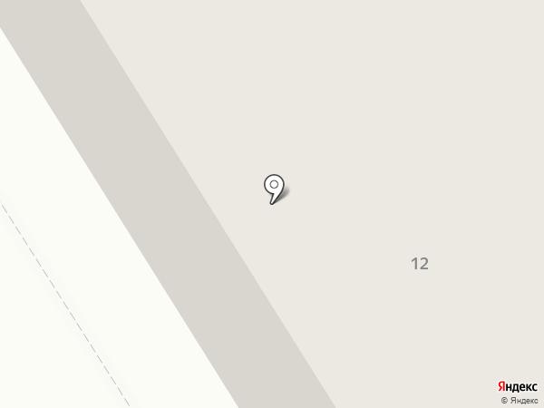 Proзапчасти на карте Петрозаводска