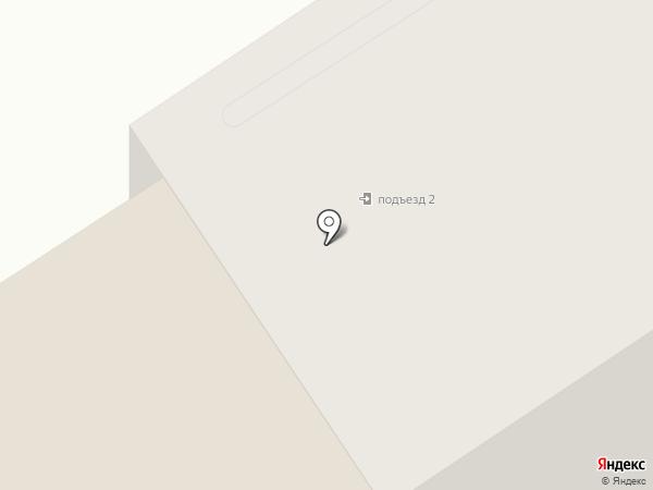 МВД России по Республике Карелия на карте Петрозаводска