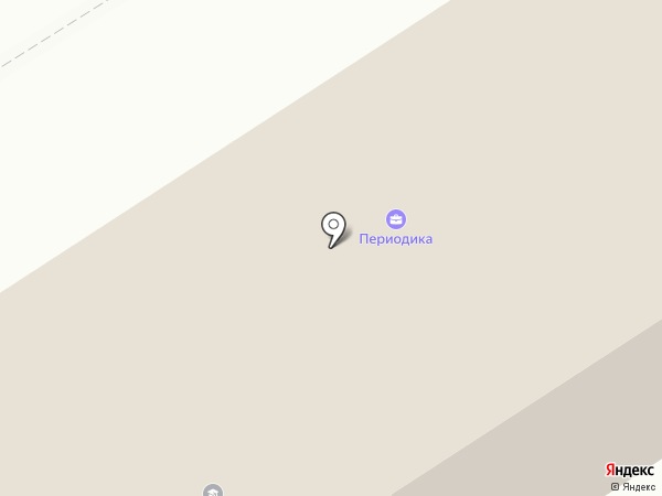 Автоюрист Петрозаводск на карте Петрозаводска