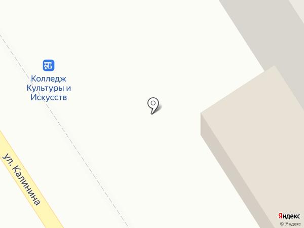 Romantik на карте Петрозаводска