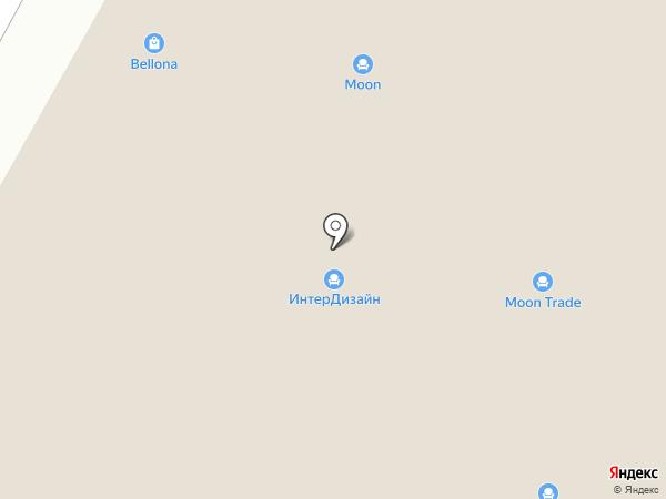 Lazurit на карте Брянска