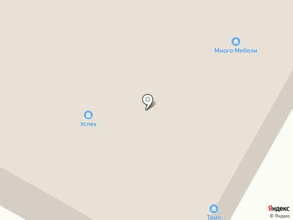 Bellona на карте Брянска