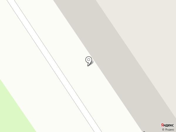 ПетроГИЦ, МУП на карте Петрозаводска