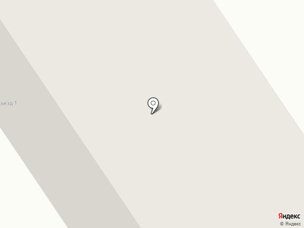 Продуктовый магазин на карте Петрозаводска
