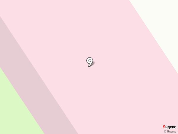 Республиканский перинатальный центр на карте Петрозаводска