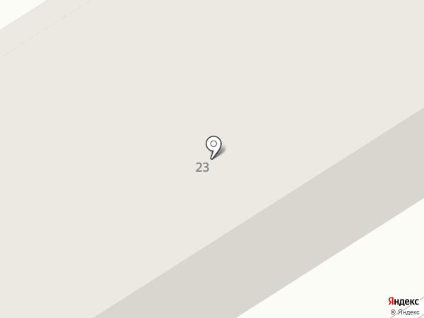 058 на карте Петрозаводска