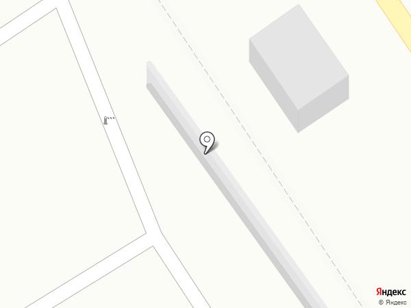 Экстрим-Моторс на карте Брянска