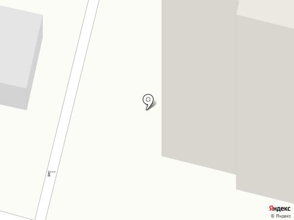 Бэст-Транс Карго на карте Брянска