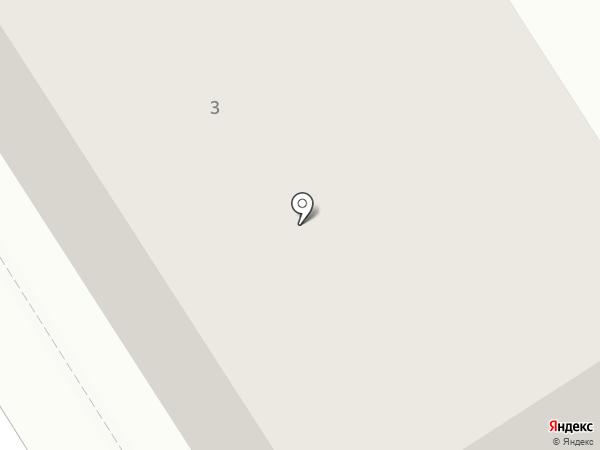 Служба эвакуации автомобилей на карте Петрозаводска