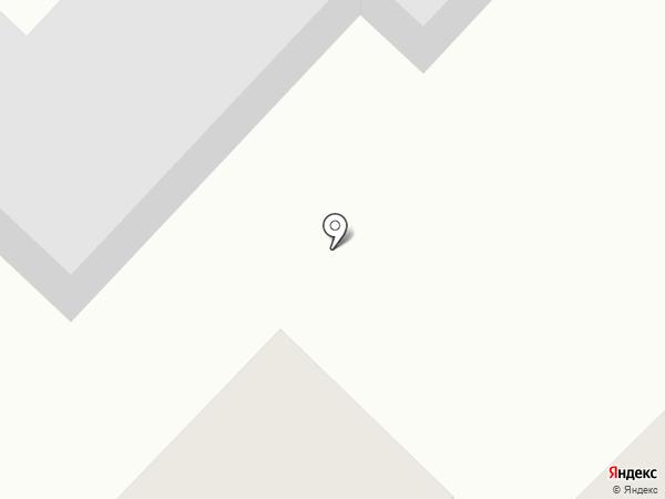Арм-Тиг на карте Петрозаводска