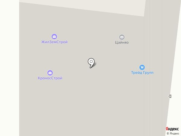 Новый магазин на карте Петрозаводска