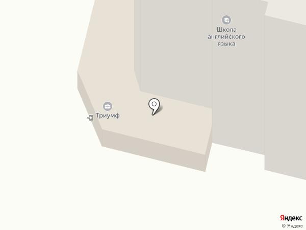 Мир Квартир на карте Брянска