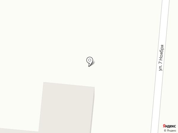 AKB32 на карте Брянска