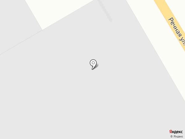 Многопрофильная компания на карте Брянска