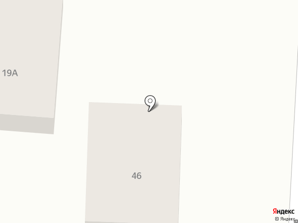 Столярный Дом на карте Брянска