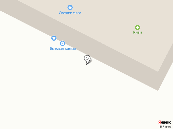 Магазин печатной продукции на карте Брянска
