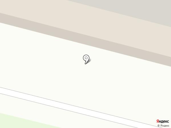 Банкомат, Газэнергобанк на карте Брянска