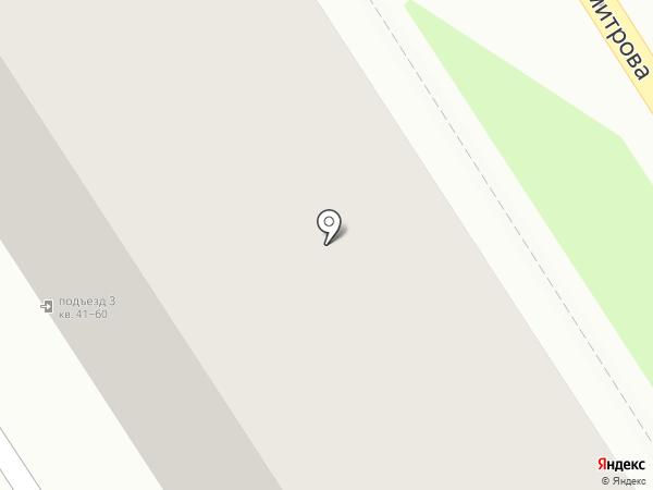 Брянск-сантехник на карте Брянска