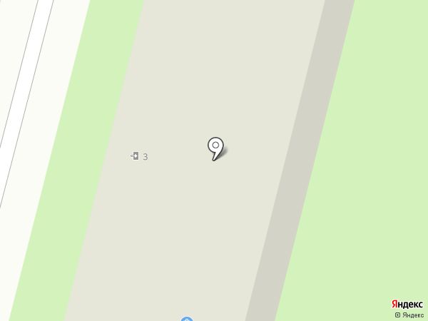 Катрин на карте Брянска