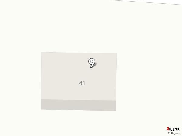 Ветеринарная лечебница Фокинского района на карте Брянска