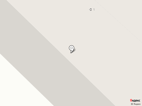 МИР на карте Петрозаводска