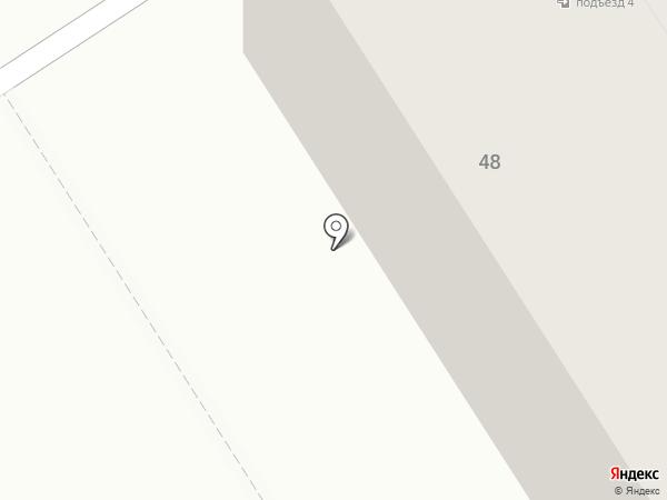 Мастер Строй на карте Брянска