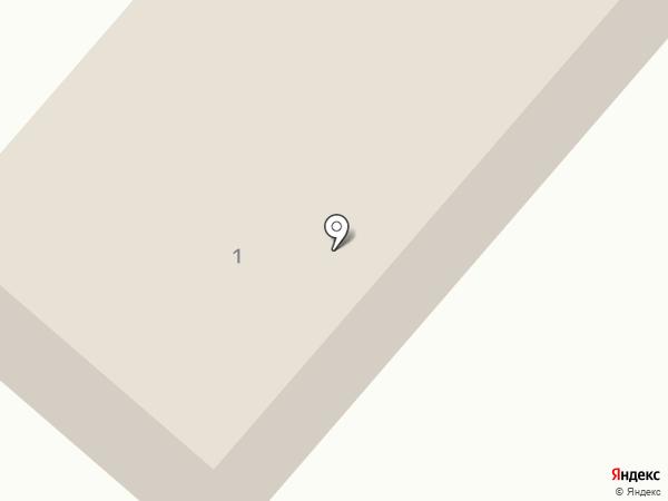 Отдельный батальон ППС Управления МВД России по г. Петрозаводску на карте Петрозаводска