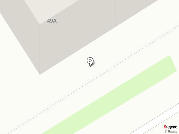 РОСГОССТРАХ, ПАО на карте Брянска