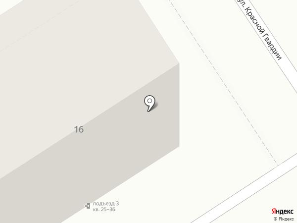 Ювелирная мастерская на карте Брянска