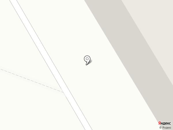 Луначарский на карте Петрозаводска
