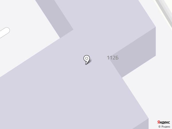 Охрана, АНО ДПО на карте Брянска