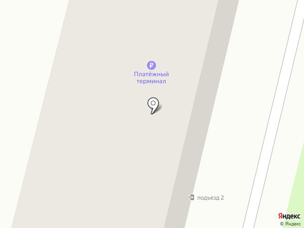 Артбук на карте Брянска