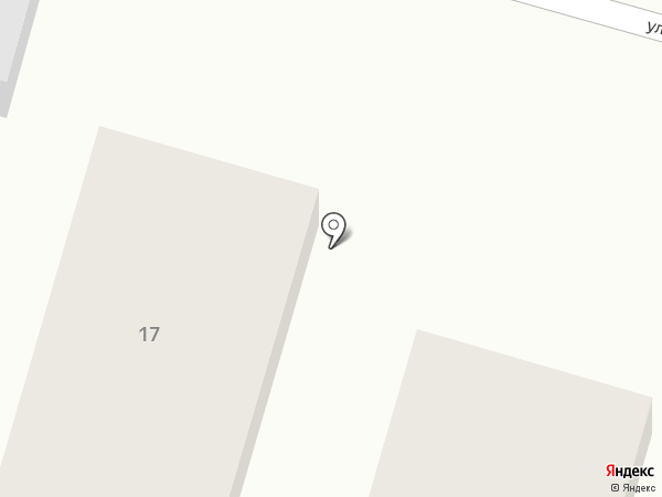 Моя машина на карте Брянска