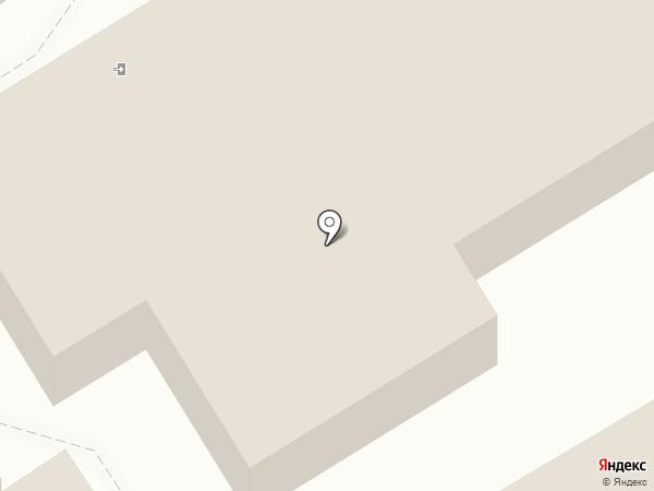 Сервис Мобил на карте Брянска
