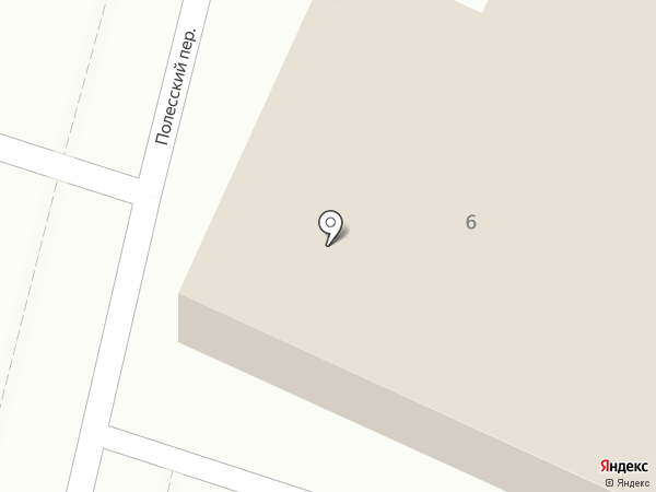 Идиллия+ на карте Брянска