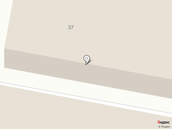 Магазин автоаксесуаров на карте Брянска