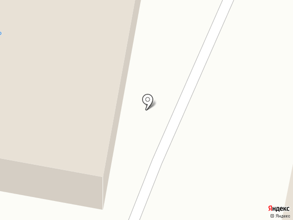 Иномаркин на карте Брянска