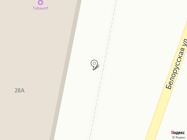 Autodop32 на карте Брянска
