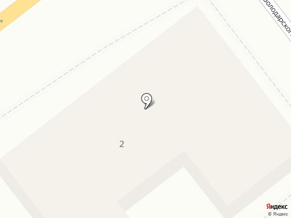 Управление образования на карте Брянска