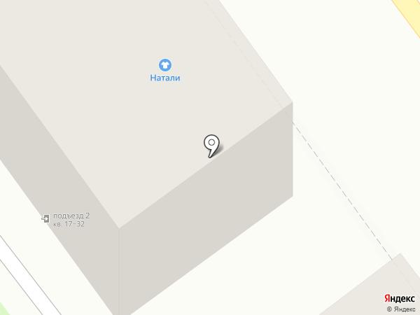 Банкомат, Банк Уралсиб, ПАО на карте Брянска