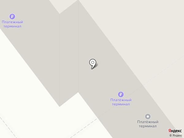Деметра на карте Брянска