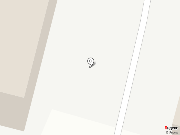 Белый Сервис Ракета на карте Брянска