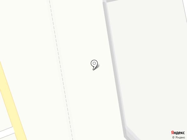 Брянская механизированная дистанция погрузочно-разгрузочных работ и коммерческих операций на карте Брянска