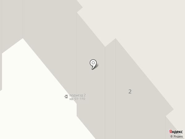 SVОБОДА на карте Брянска