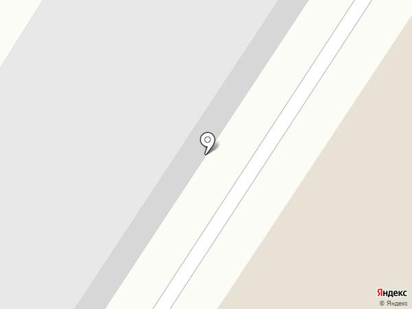 ХозЛидер на карте Брянска