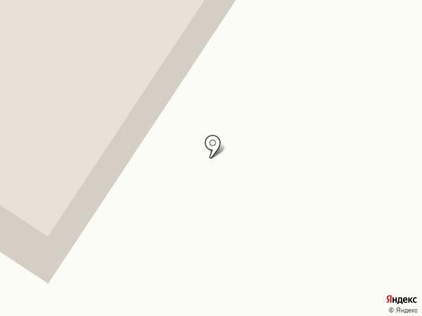 Магазин колбасных изделий на карте Брянска